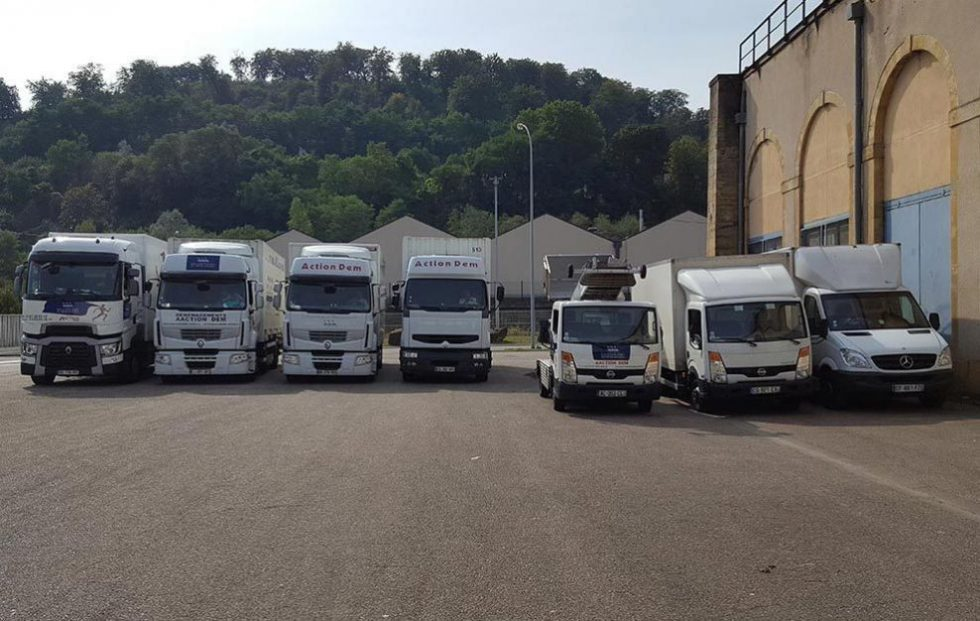camions aactiondem