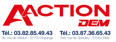 logo aaction dem